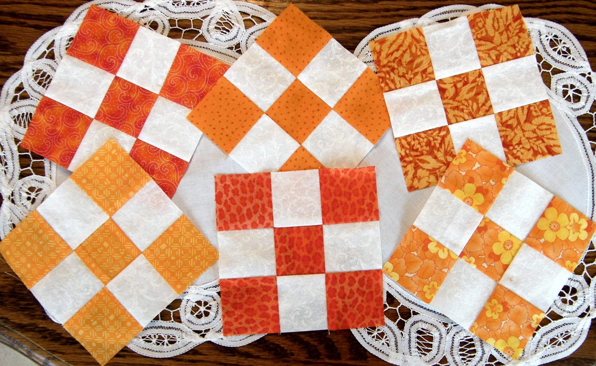 tag such quilts corner happy s orange a is color sallan quilt