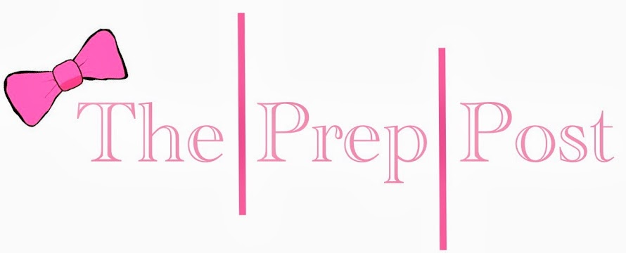 The Prep Post