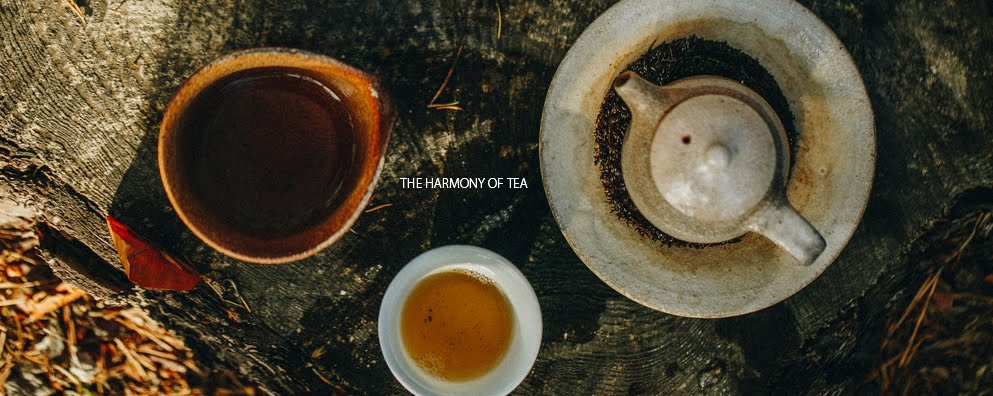 Harmony Of Tea