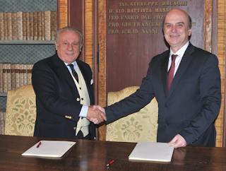 Sereni: Italy to support Albania in path towards EU membership