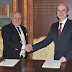 Sereni: Italy will continue supporting Albania towards EU membership