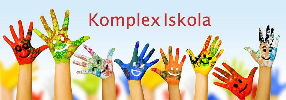 Komplex Iskola