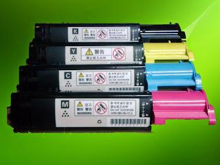 Refill Toner Xerox Docuprint C525A C2090 FS BK