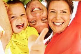 La risa para conseguir salud