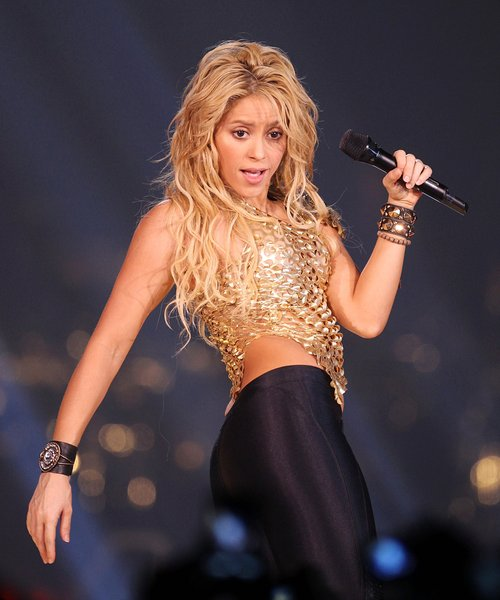 shakiras biography Shakira is a grammy-winning latina pop singer, a philanthropist,  her full name  is shakira isabel mebarak ripoll  source: wikipedia.