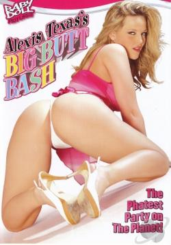 Alexis Texa's Big Butt Bash (2011)
