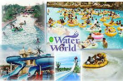 Klik : Water World A famosa