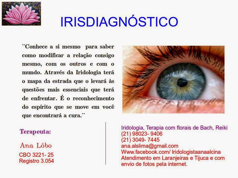 ~Irisdiagnóstico~