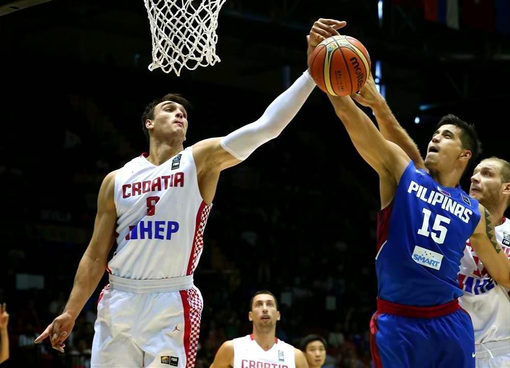 Gilas Pilipinas photo # : 6