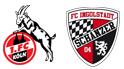 FC Köln - FC Ingolstadt