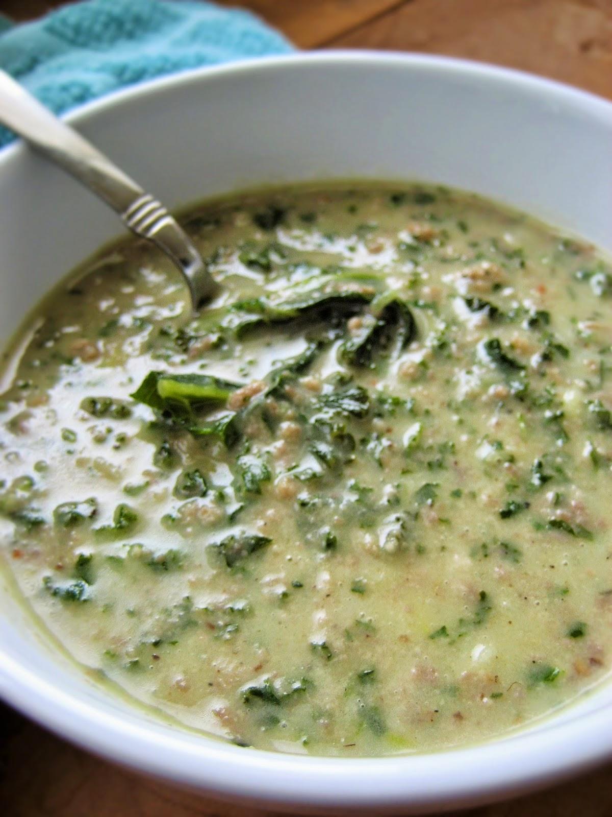 Colcannon-Soup