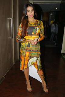 Sanjana Latest Pictures at Chakat.in Website Launch ~ Celebs Next