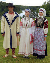 Folkcostume&embroidery Costume And Embroidery Of Seto