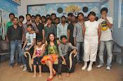 Hari Priya at Glitters film Academy-thumbnail-2