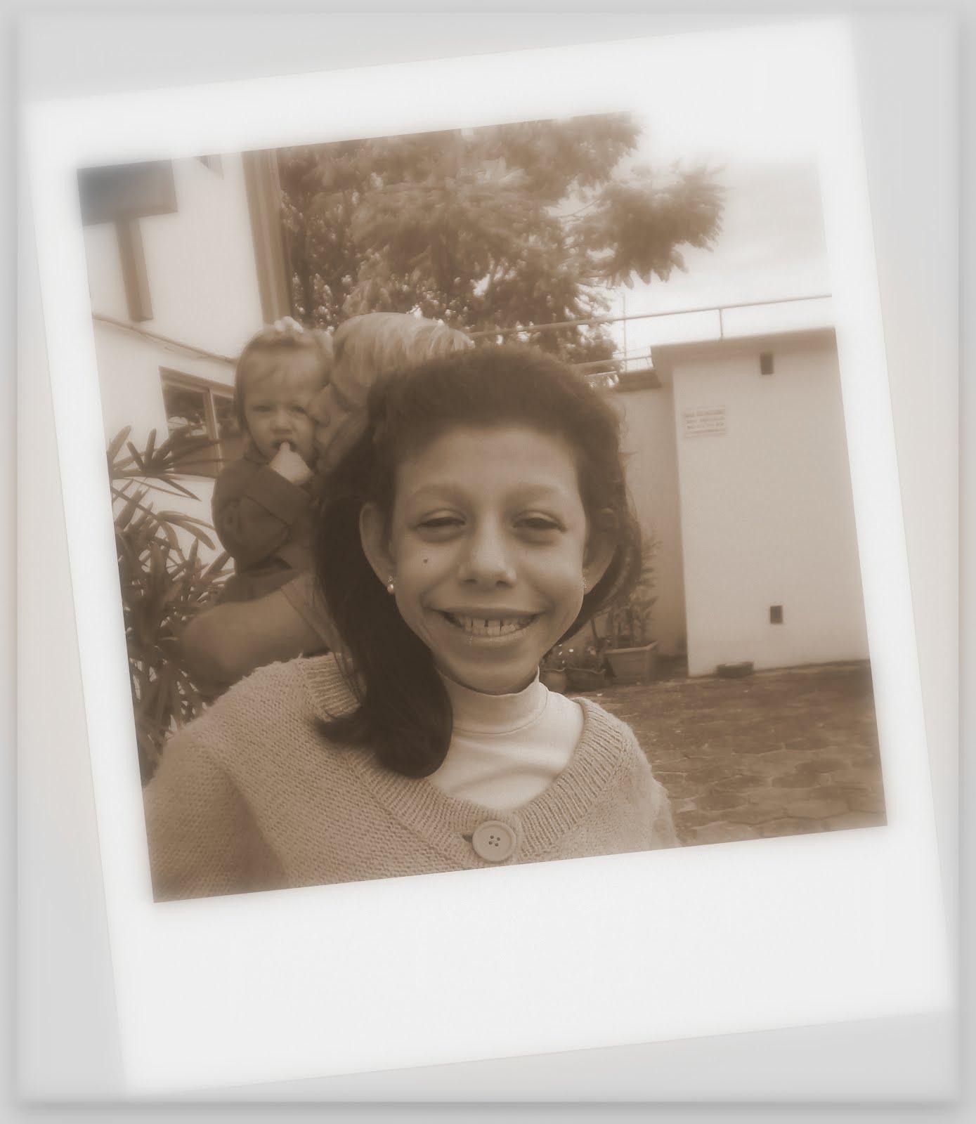Minha filha, meu amor incondicional (S W)