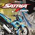 Harga Angsuran Motor Suzuki Satria Fu 150 Murah Ringan 2014