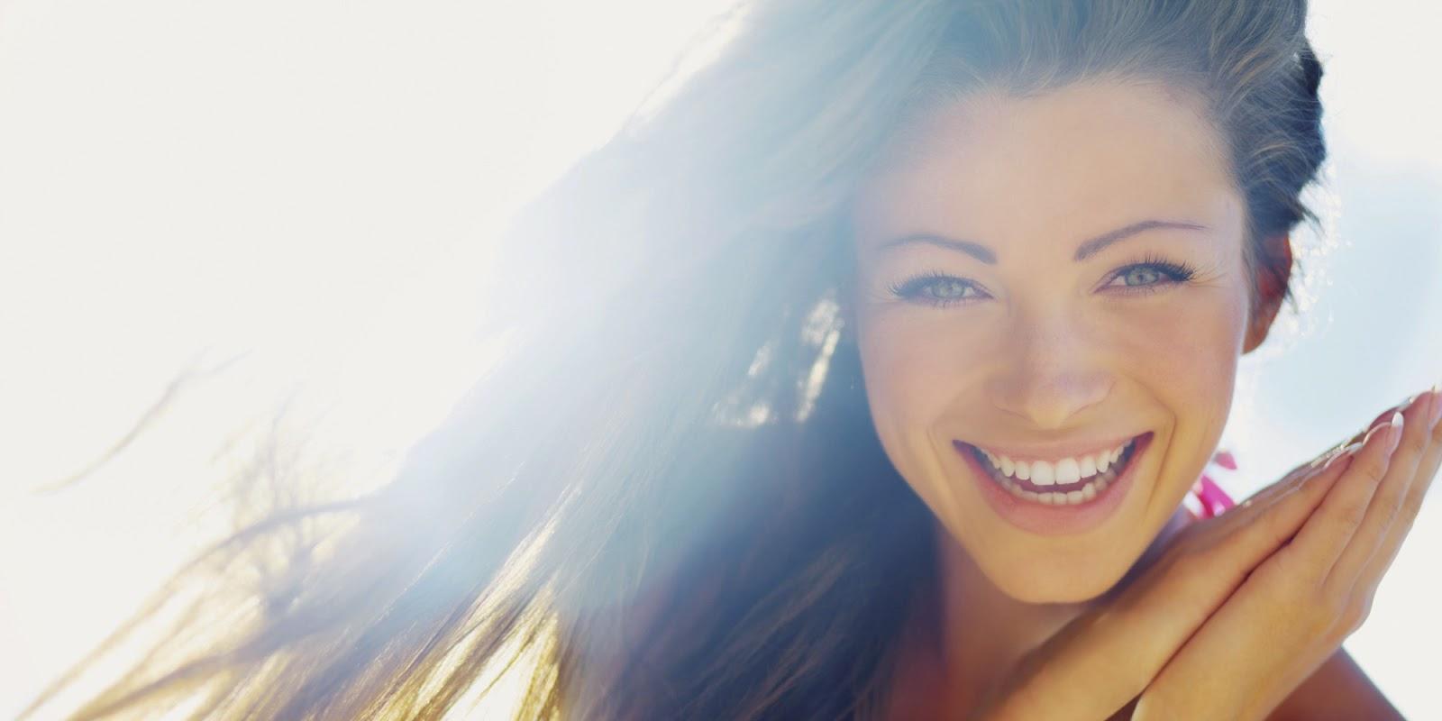 Hal-hal Yang Bisa Membuat Wanita Bahagia
