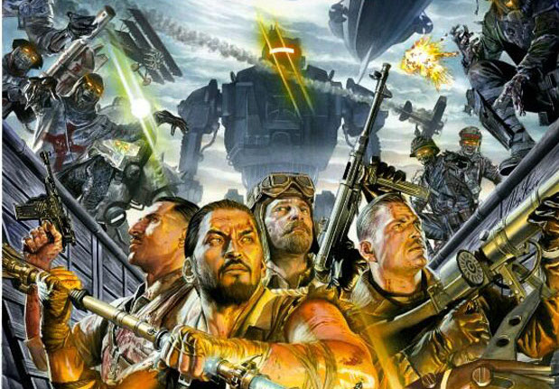 Call Of Duty Black Ops 2 Zombies Wallpapers Group (68 )