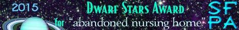 Dwarf Stars Award 2015