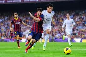 Barcelona vs Real Madrid, Clásico de España