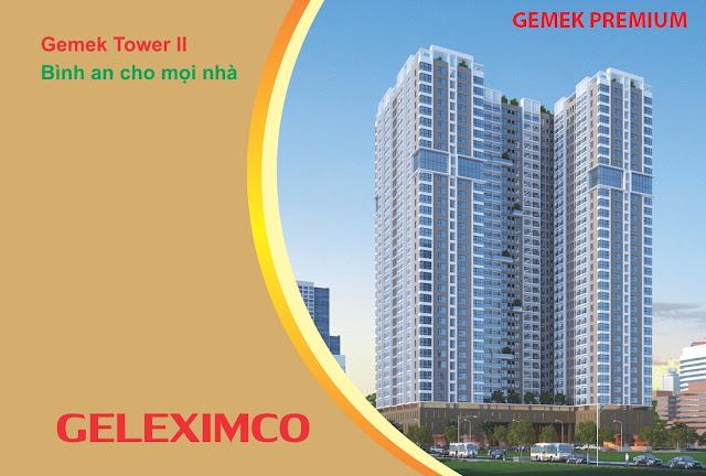 Liên hệ đặt mua căn hộ Gemek Premium