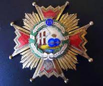 Real Orden de Isabel la Católica