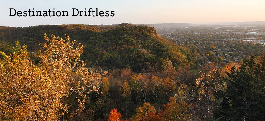 Destination Driftless