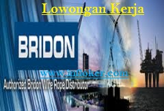 Lowongan Kerja PT.Bridon Posisi Operator Exruder Cibitung Bekasi Indonesia