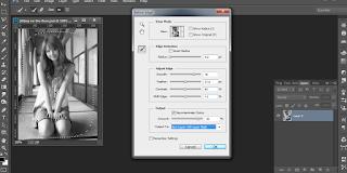 Membuat Photo Efek Lomo dengan Mudah Di Photoshop