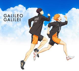 Climber (クライマー) by Galileo Galilei