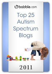 Top 25 Autism Spectrum Blogs