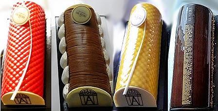 Dicas pr ticas de franc s para brasileiros as melhores buches de noel - Decoration buche de noel maison ...
