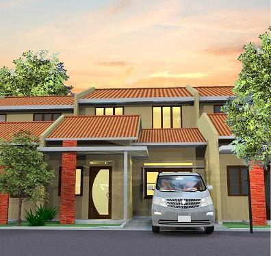 Jasa Desain 3D Exterior Property Perumahan - Interior ...
