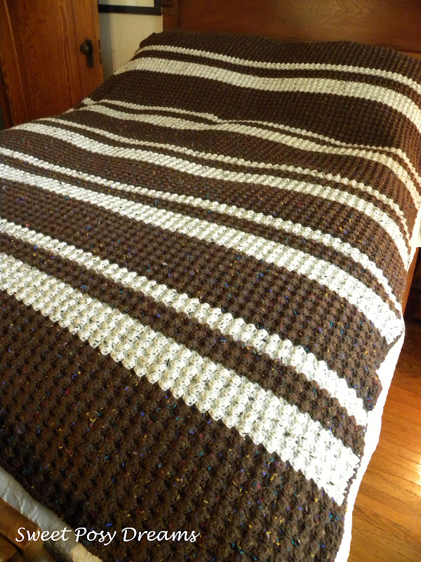 Sweet Posy Dreams A Blanket For My Baby