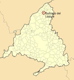 pueblos-con-encanto-Buitagro-del-Lozoya-mapa