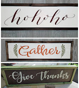 DOUBLE SIDED SIGN.. MANY DESIGN OPTIONS