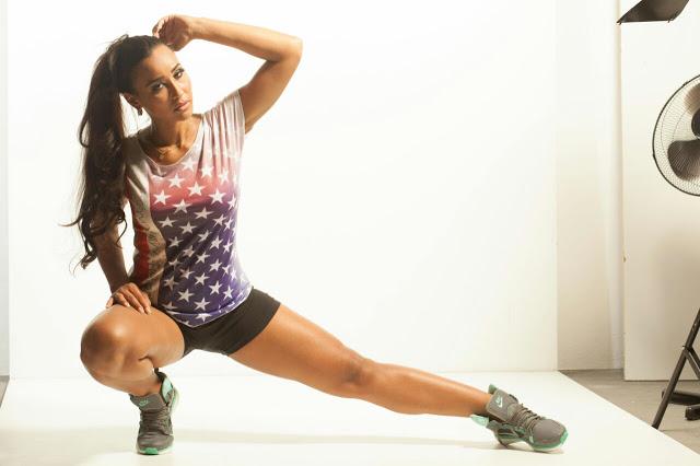 Consolidada como modelo e apresentadora, Lais Cruz projeta carreira de atriz