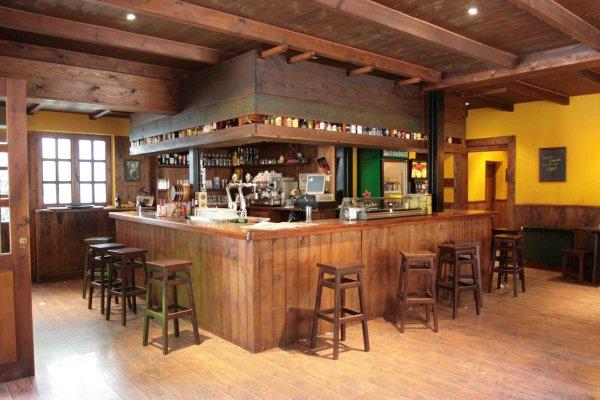 Bar / Restaurante MWL Bar1