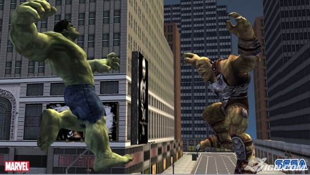 تحميل لعبة the incredible hulk ultimate destruction للكمبيوتر