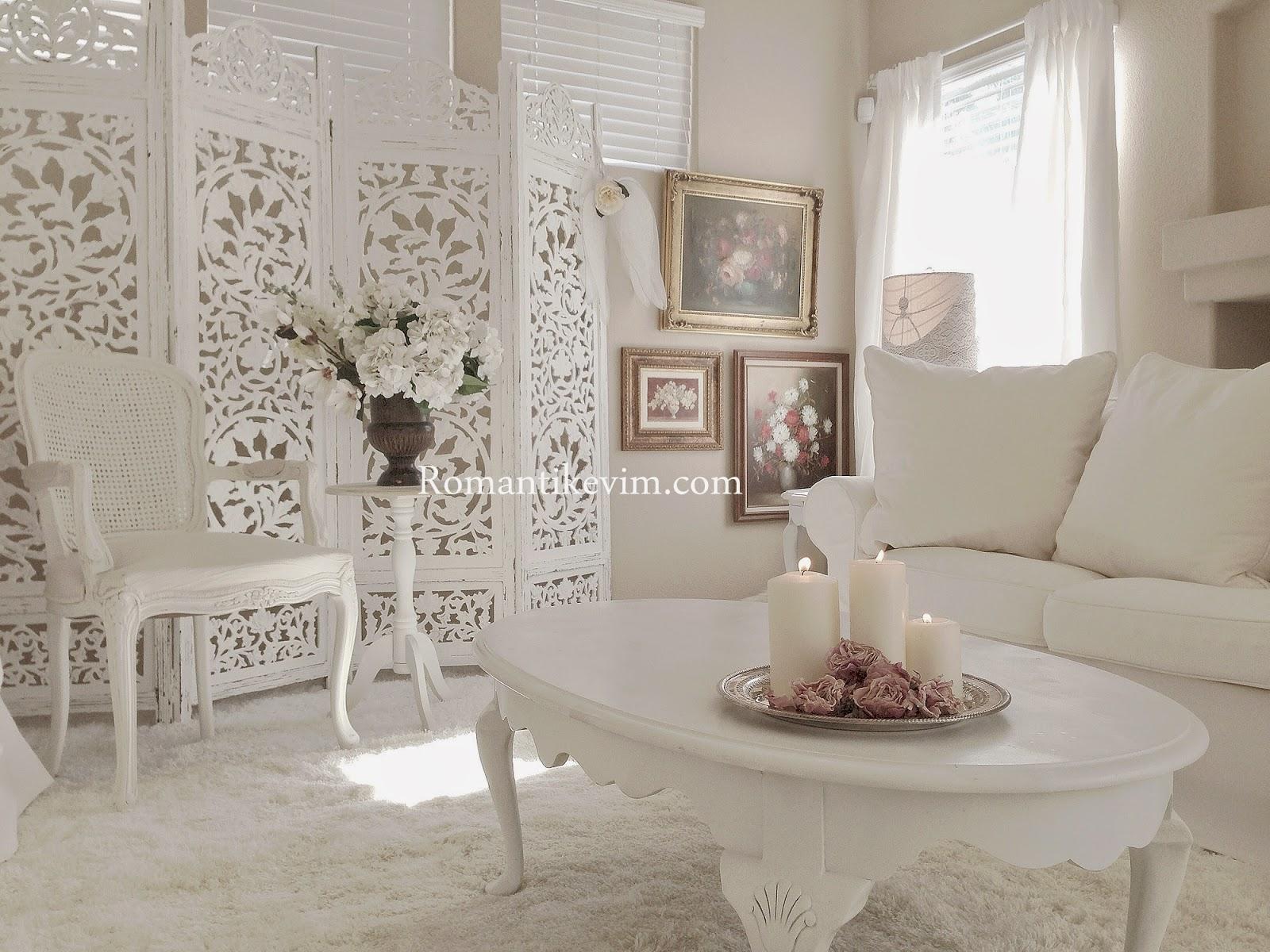 Romantic shabby chic home romantic shabby chic blog - Vintage Tablolar