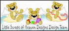 Little Scraps of Heaven Designs Design Team member!