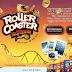 Roller Coaster Extreme Facebook Contest