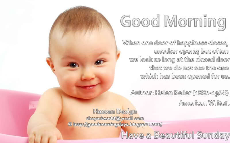 Delighful Good Morning Quotes For Facebook Status With Design Inspiration