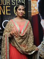 Charmi latest glam pics at fashion walk-cover-photo