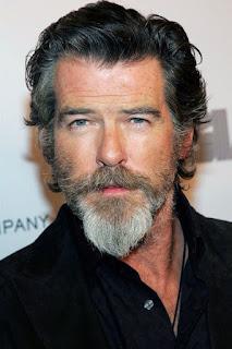 Van Dyke or Blackbeard