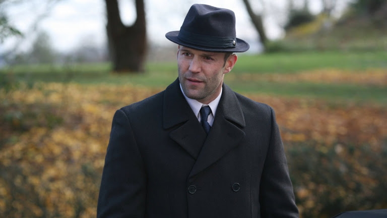 Jason Statham HD Wallpaper 11