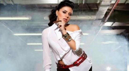 """رانيا يوسف تفقد بصرها في """"عيون الحب"""""""
