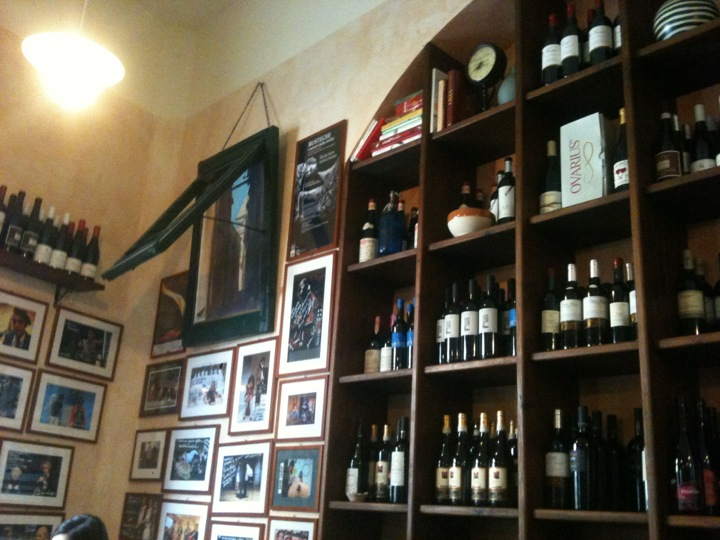 L 39 italie de michelle gastaut blogue g nes genova - Osteria degli specchi ...