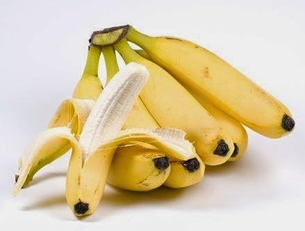 Manfaat pisang bagi kesehatan