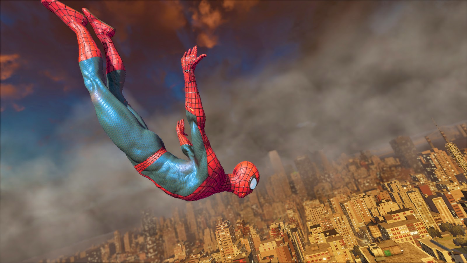 the amazing spider-man 2 (video game review) - biogamer girl